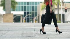 Sole Patches are a new solution to high heel foot pain. NewsWatch keeps you updated on the latest innovations you need to know about.
