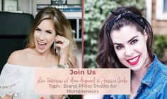 Want to stand out in a crowded market? I've got you, Girl. Learn how to create a magnetic brand photo shoot that attracts all the right people! Click to listen to my interview with incredible photographer Anna Angenend.   Women in business. Branding photo shoots. Magnetic.