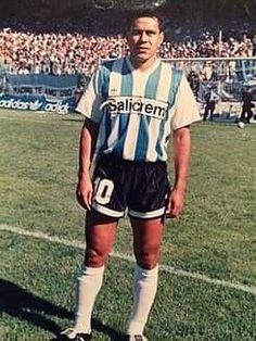 Rubén Paz Racing club de Avellaneda