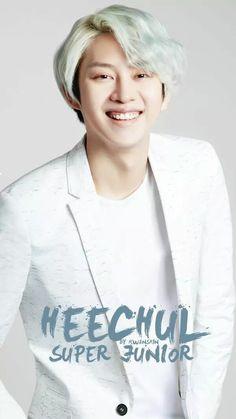 Heechul 희철 of Super Junior 슈퍼주니어 '15