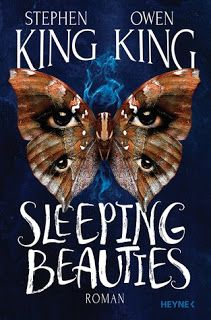 Mein Tagebuch: Ich lese gerade -S.King Sleeping Beauties