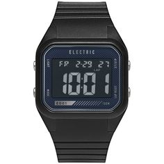 Electric - ED01 PU Watch