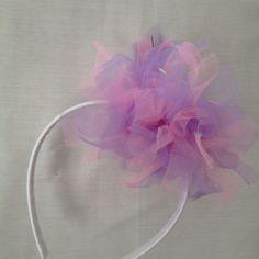 tutu headbands- pinterest | Tutu headband | Ellie