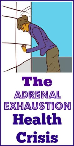 What is Adrenal Exhaustion and How Is It Treated