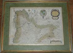 Encadrement carte ancienne du Dauphiné Decoration, Vintage World Maps, Picture Frame, Decor, Decorations, Decorating, Dekoration, Ornament