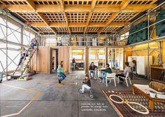 resso solar decathlon escola tecnica superior d'arquitectura del valles designboom