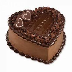 chocolate em forma de coração - Pesquisa Google