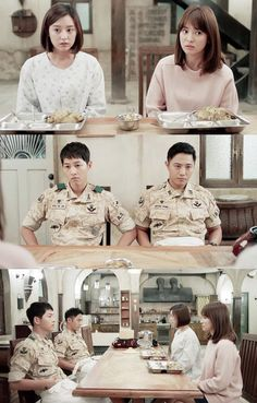Descendants of the sun #Ep