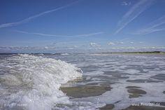 Impressionen von einem fantastischen Wochenende auf Amrum // Foto: MeerART