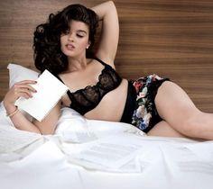 solo Bbw lingerie