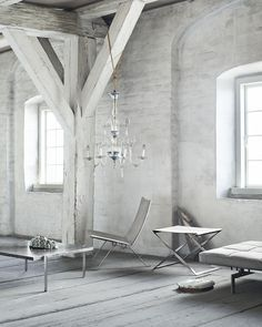 Fritz Hansen in the catalog of design solutions and exclusive products for decor and interior design DesignSelect.