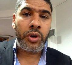 Rachid Benzine: 'S'émouvoir des dessins du prophète c'est devenir idolâtre'