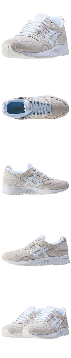 Asics Onitsuka Tiger Gel-lyte V Womens Trainers Off White - 5 UK
