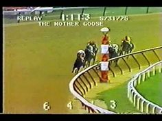 Ruffian - 1975 Mother Goose Stakes