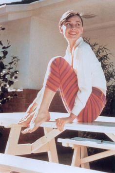 Iconos de moda: Audrey Hepburn