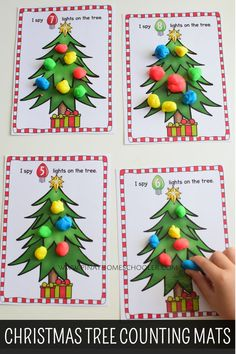 Teacher gift ideas for christmas daycare activities