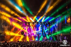 CounterPoint Music Festival 2014 by Bandit Lites, via Flickr