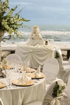 Crowne Plaza Melbourne Oceanfront Beach Wedding