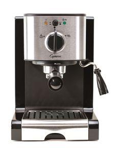 Comparison: Pump Espresso Machines Under $300 | Top Rated Coffee Makers Cappuccino Maker, Cappuccino Coffee, Espresso Maker, Coffee Maker, Coffee Steam, Espresso Machine Reviews, Nespresso Machine, Best Espresso, Shopping
