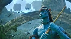 Cameron to film 3 'Avatar' sequels in New Zealand