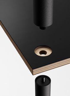 """tom-bril: """"Studio Shelf System by Thomas Feichtner """""""