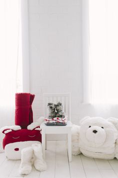 Gift a fun sleepover with furry sleeping bags, cozy pajamas, and the softest slippers around. Christmas Lights, Christmas Decorations, Holiday Decor, Christmas Ideas, Xmas, Soft Slippers, Holiday Essentials, Preparing For Baby, Room To Grow
