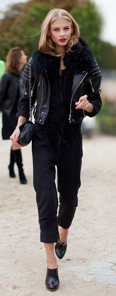 d09062857c16e1 1671 Best • fashion street images   Woman fashion, Feminine fashion ...