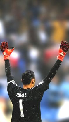 Keylor Navas Neymar Football, Messi Soccer, Football Love, Football Players, Barcelona Players, Real Madrid Players, Liverpool Fc, Navas Real Madrid, Premier League