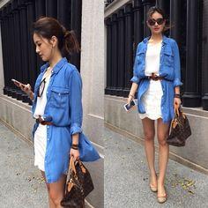 More looks by Jennifer Wei: http://lb.nu/chienyu520jen