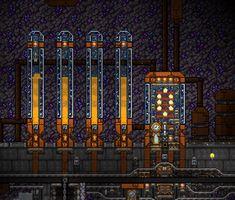 steampunk plant
