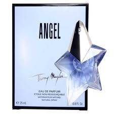 Shop for Thierry Mugler Angel Women's Eau de Parfum Spray. Get free delivery On EVERYTHING* Overstock - Your Online Beauty Products Shop! Beste Concealer, Beste Mascara, Best Perfume, Perfume Oils, Perfume Bottles, Lovely Perfume, Perfume Hermes, Perfume Versace, Lidl