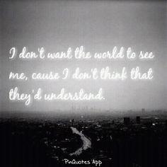 Iris by Goo Goo Dolls. Amazing song <3