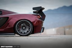 Talking Function With A Liberty Walk McLaren - Speedhunters Liberty Walk, Performance Cars, Vehicle, Walking, Walks, Vehicles, Hiking