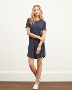 412697d236ca 52 Best Shirtdresses (Trend Report) images | New dress, Casual ...