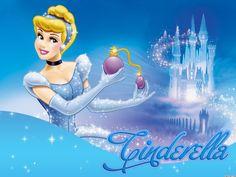Cinderella wallpaper disney princess wallpaper disney cinderella disney princess cinderella thecheapjerseys Gallery