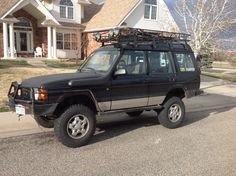 My 1995 discovery