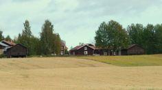 Myra (just down the street from Jarvso) Järvsö, Birthplace of Emma Johanna Strand 1890 (KWC6-V8W)  Jarvso, Gavleborg, Sweden