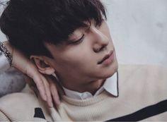 #Chen  Well... wow.