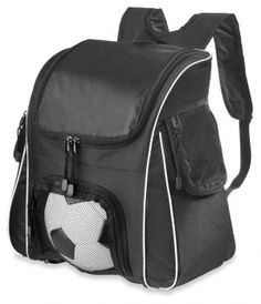 Vizari Taranto Backpack with Mat Best Bags, Backpack Bags, All In One, Soccer, Football, Backpacks, Sports, Shopping, Navy Blue