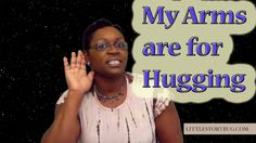 Preschool action song - My Arms are for Hugging - LittleStoryBug