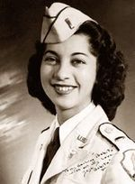 Puerto Rican women in the military images | Carmen Lozano Dumler - Wikipedia, the free encyclopedia
