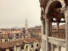 Venezia, Scala Contarini del Bovolo