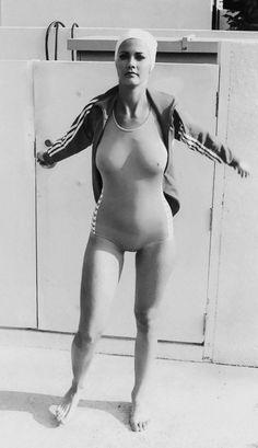 Lynda Carter - Battle of the network stars, 1978