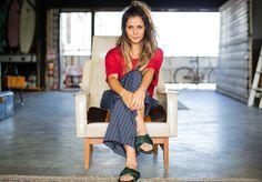 Celeste Tesoriero: The Thought That Counts - Fashion & Shopping - Broadsheet Sydney