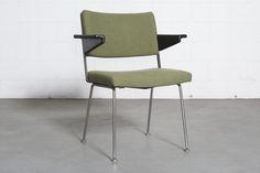 Gispen+No.11+Armchair+By+A.R.+Cordemeijer