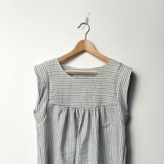 Simple Sewing 101 - Part 1 - Tops — The Craft Sessions
