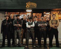 MR.BROTHERS CUT CLUB | ミスターブラザーズ・カットクラブ 原宿 メンズカット