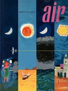 Air Magazine * No. 14 (1959)