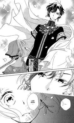 Colette wa Shinu Koto ni Shita Vol.2 Ch.9 página 2 (Cargar imágenes: 10) - Leer Manga en Español gratis en NineManga.com