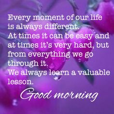 774 Best Good Morning Fb Quotes Images Good Morning Thoughts